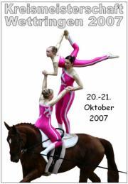 Kreismeisterschaft Wettringen 2007