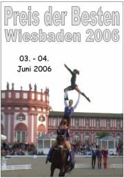 Preis der Besten in Wiesbaden 2006