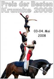 Preis der Besten in Krumke 2008