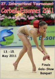37. International Tournament Corbeil-Essonnes 2011