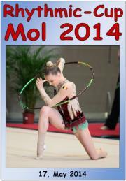 Rhythmic Cup Mol 2014