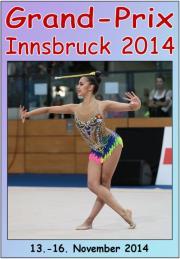 Grand-Prix Innsbruck 2014
