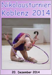 Nikolausturnier in Koblenz 2014