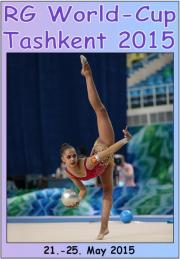 World-Cup/Happy Caravan Tashkent 2015