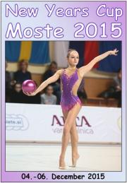 New-Years-Cup Moste 2015