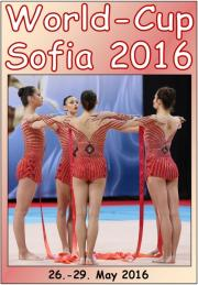 World-Cup Sofia 2016