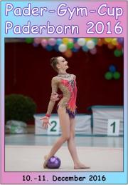 Pader-Cup Paderborn 2016