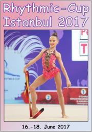 Istanbul Rhythmic Cup 2017