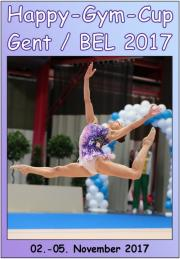 Happy-Gym-Cup Gent 2017 - HD