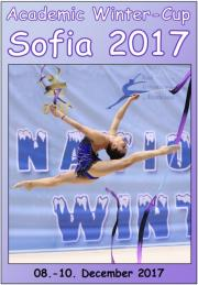 Academic Winter-Cup Sofia 2017