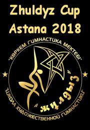 Zhuldyz Cup Astana 2018 - Photos+Videos