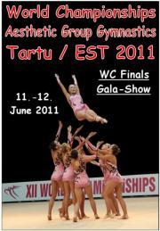 AGG World-Championships Tartu 2011