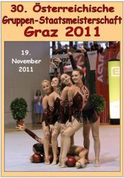 �sterr. Gruppen-Staatsmeisterschaft Graz 2011