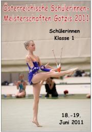 �sterr. Sch�lerinnenmeisterschaft G�tzis 2011