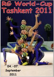 RG World-Cup Tashkent/UZB 2011