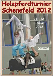Holzpferdturnier Schenefeld 2012