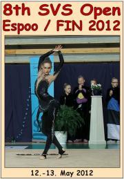 SVS Open Espoo 2012