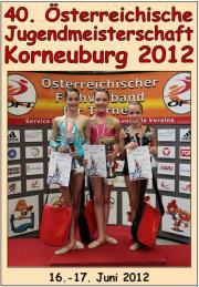 Österr. Jugendmeisterschaft Korneuburg 2012