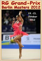 Grand-Prix Berlin Masters 2012
