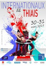 Grand-Prix Thiais 2019 - Photos+Videos