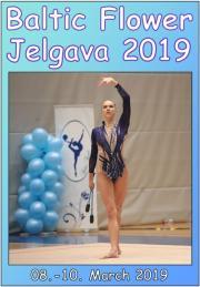 RG Baltic Flower Jelgava 2019 - HD