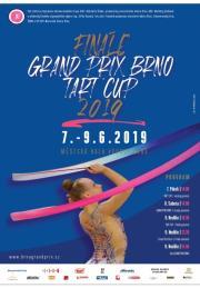 Grand-Prix + Tart-Cup Brno 2019 - Photos+Videos