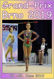 Grand-Prix Brno 2019 - HD