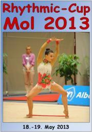Rhythmic Cup Mol 2013