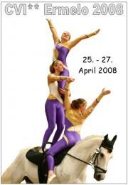 CVI** in Ermelo 2008