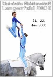Rheinische Meisterschaft Langenfeld 2008