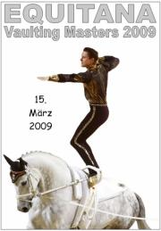 EQUITANA Vaulting Masters 2009