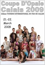 Coupe D'Opale Calais 2009