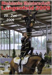 Rheinische Meisterschaft Langenfeld 2009