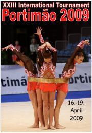 International RG Tournament Portimão 2009