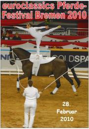 euroclassics Pferde-Festival Bremen 2010