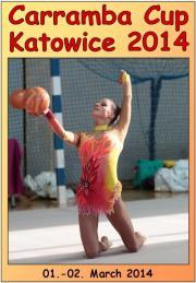Carramba Cup Katowice 2014