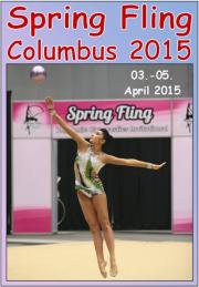 Spring Fling Invitational Columbus 2015