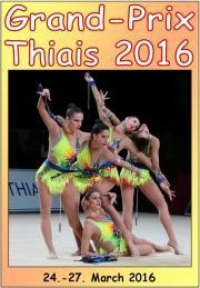 Grand-Prix Thiais 2016