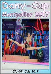 1st Dany-Cup Montpellier 2017 - HD