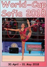 World-Cup Sofia 2018 - HD