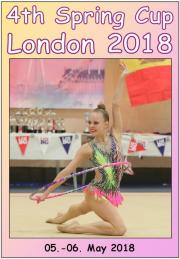 Spring-Cup London 2018 - HD