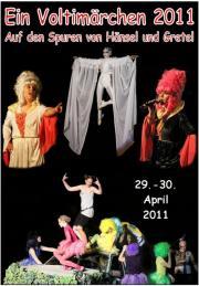 Ein Volti-Märchen - Voltis On Stage 2011