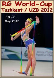 World-Cup Tashkent 2012