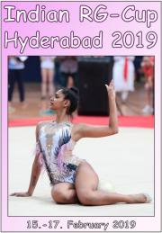 1st Indian RG-Cup Hyderabad 2019 - HD
