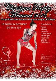 Christmas Trophy Wemmel 2019 - Photos+Videos