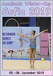Academic Winter-Cup Sofia 2019 - VideoDVD